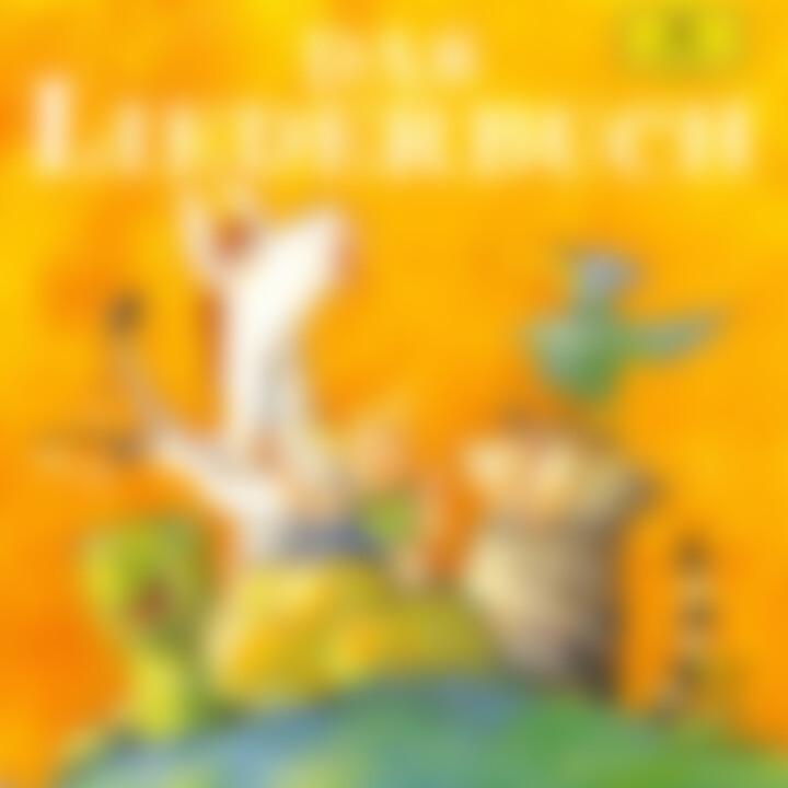 Das Liederbuch 0028945985721