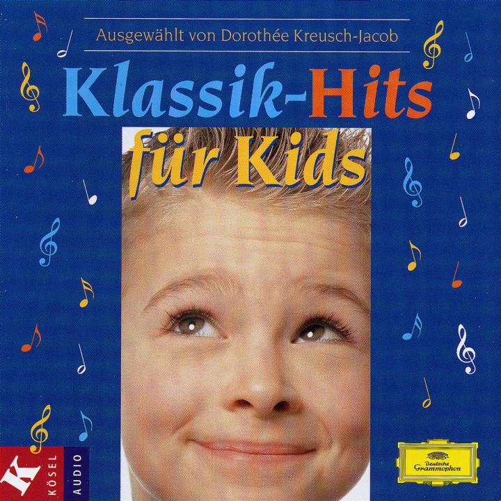 Klassik-Hits für Kids 0028945987527