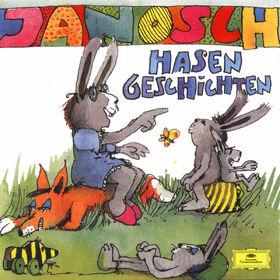 Janosch, Hasengeschichten, 00028946396223