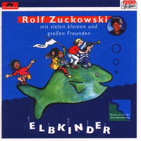 Rolf Zuckowski, Elbkinder, 00731454382021