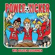 Power Kicker, Wir halten zusammen, 00602498773741