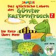 Janosch, Das glückliche Leben des Günter Kastenfrosch (Vol. 2), 00731454421447