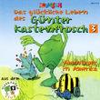 Janosch, Das glückliche Leben des Günter Kastenfrosch (Vol. 3), 00731454421546