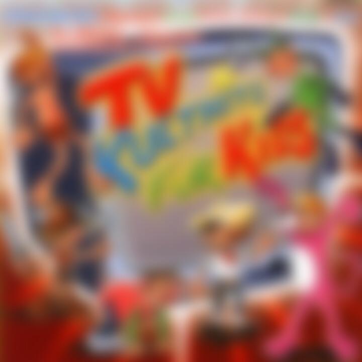 TV Kulthits für Kids 0731454423526