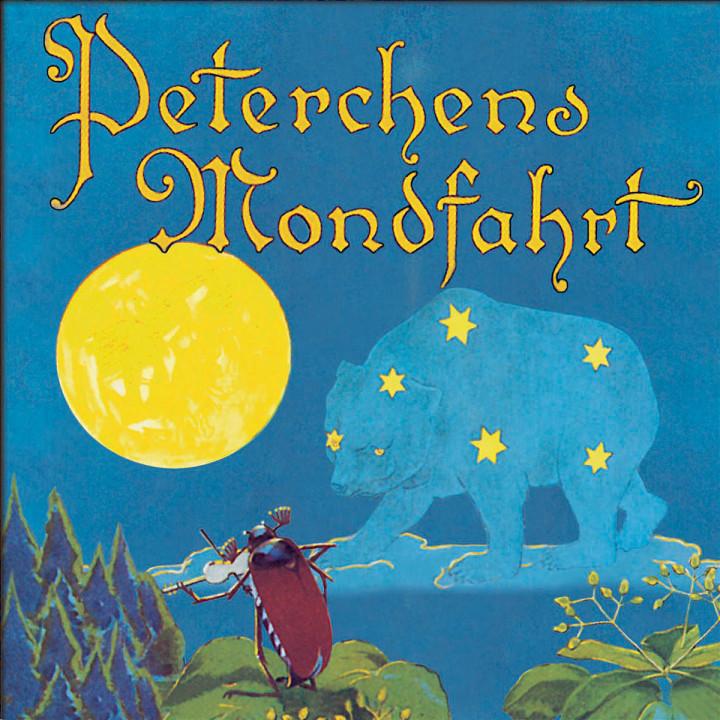 Peterchens Mondfahrt 0731455035726