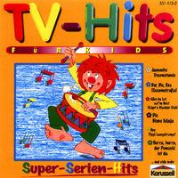 Various Artists, TV-Hits für Kids (Vol. 1), 00731455141320