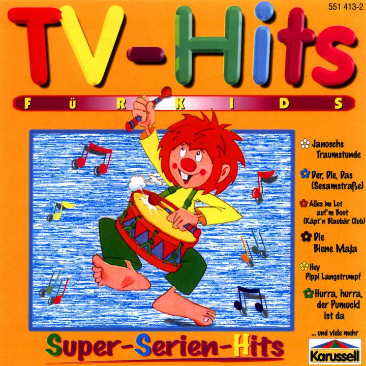 TV-Hits für Kids (Vol. 1) 0731455141324