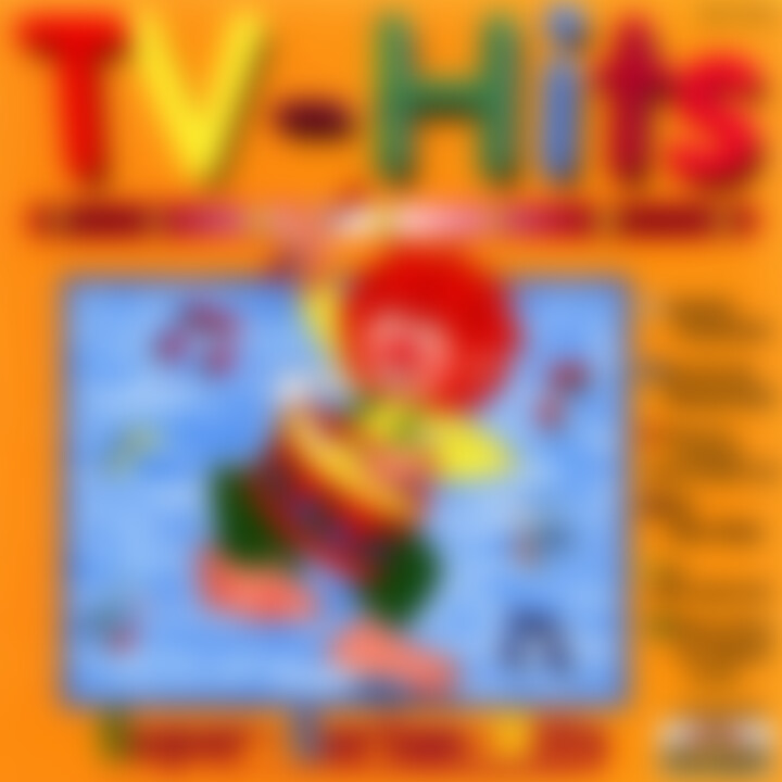 TV-Hits für Kids (Vol. 1) 0731455141324