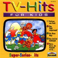 Various Artists, TV-Hits für Kids (Vol. 2), 00731455250329