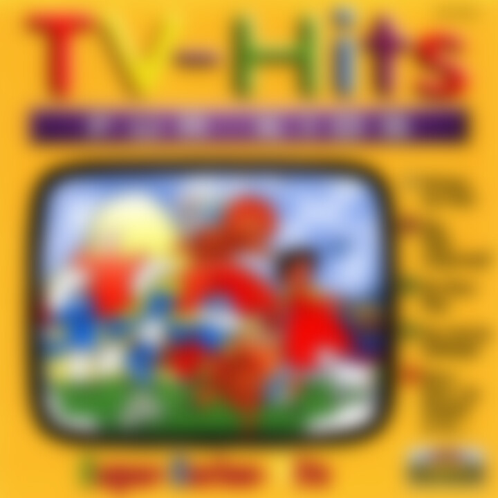 TV-Hits für Kids (Vol. 2) 0731455250327