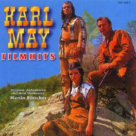 Karl May, Karl May Filmhits, 00731455440423