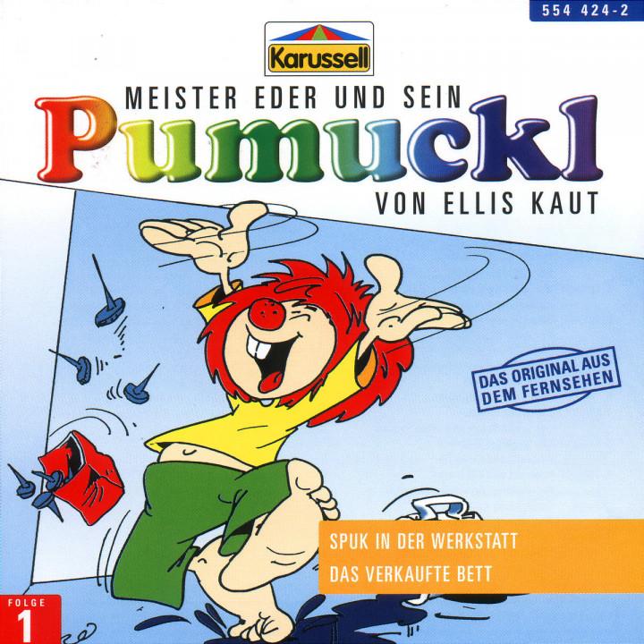 01: Meister Eder un sein Pumuckl 0731455442421
