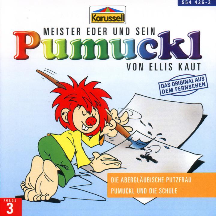 03: Meister Eder und sein Pumuckl 0731455442627