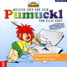 Pumuckl, Meister Eder und sein Pumuckl (Vol. 3), 00731455442625