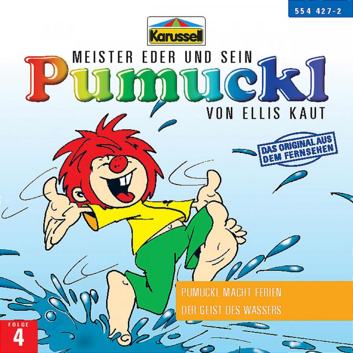 04: Meister Eder und sein Pumuckl 0731455442720