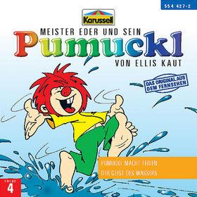 Pumuckl, Meister Eder und sein Pumuckl (Vol. 4), 00731455442724
