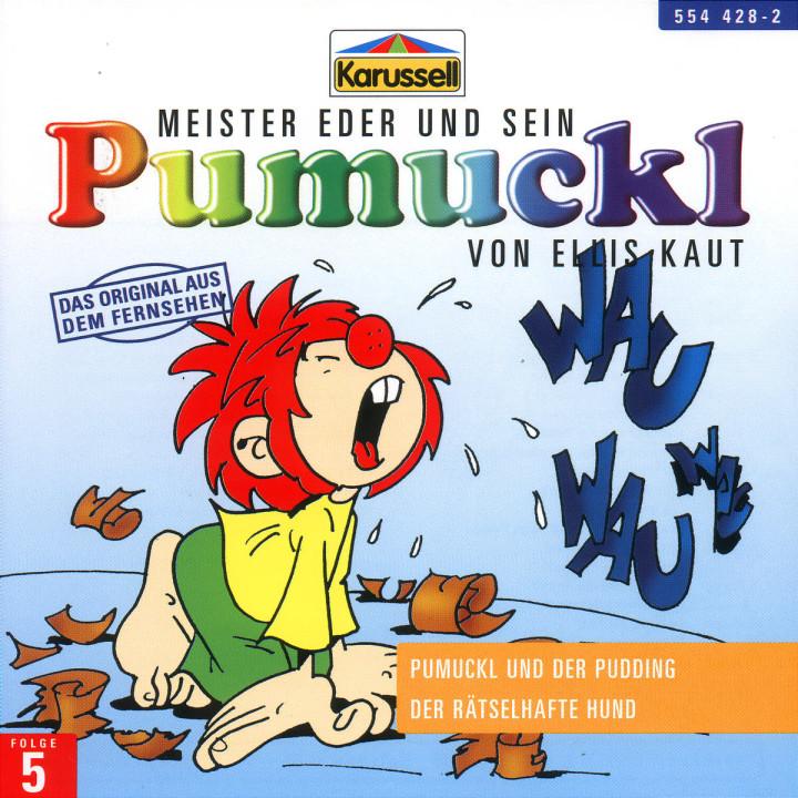 05: Meister Eder und sein Pumuckl 0731455442823