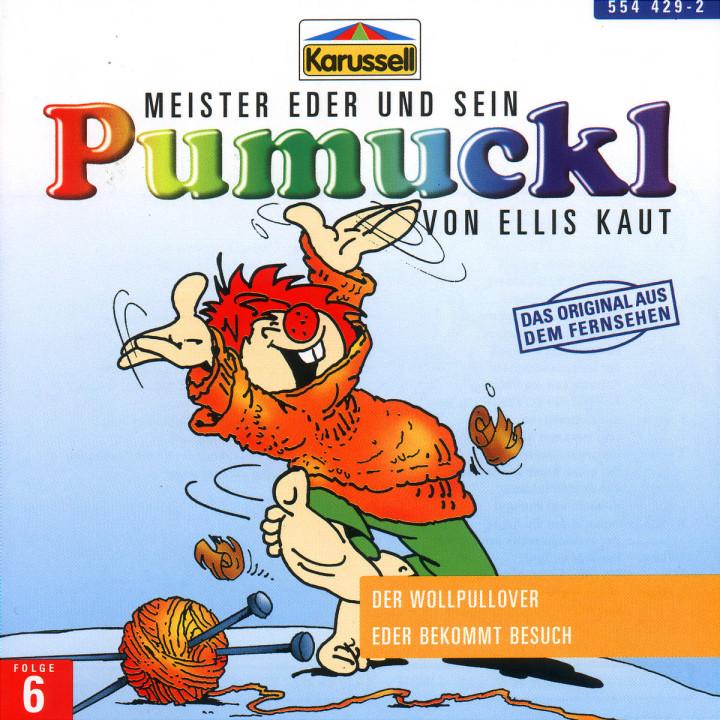 06: Meister Eder und sein Pumuckl 0731455442926