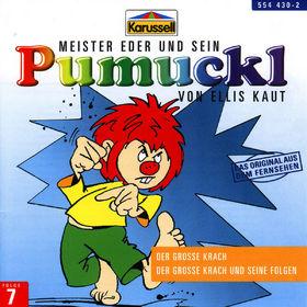 Pumuckl, Meister Eder und sein Pumuckl (Vol. 7), 00731455443028