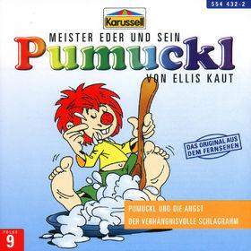 Pumuckl, Meister Eder und sein Pumuckl (Vol. 9), 00731455443226