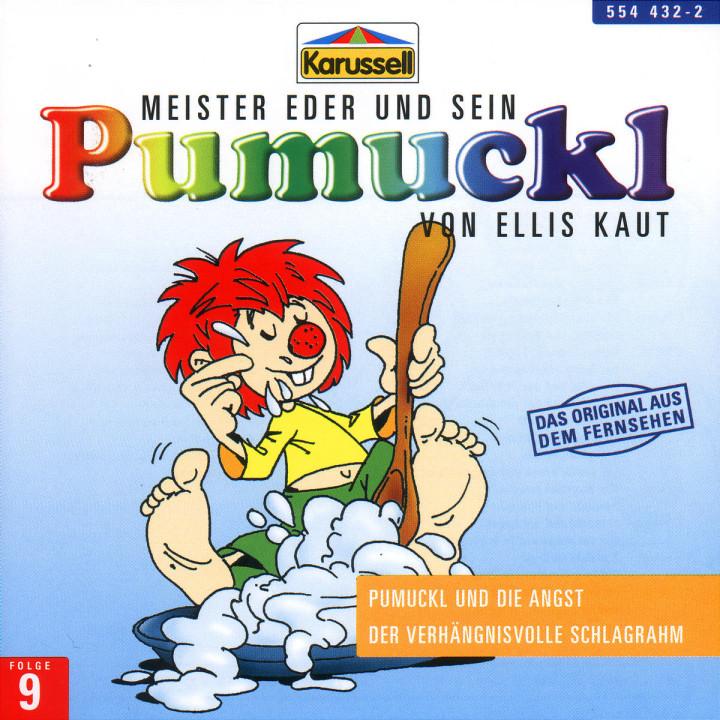 Meister Eder und sein Pumuckl (Vol. 9) 0731455443226