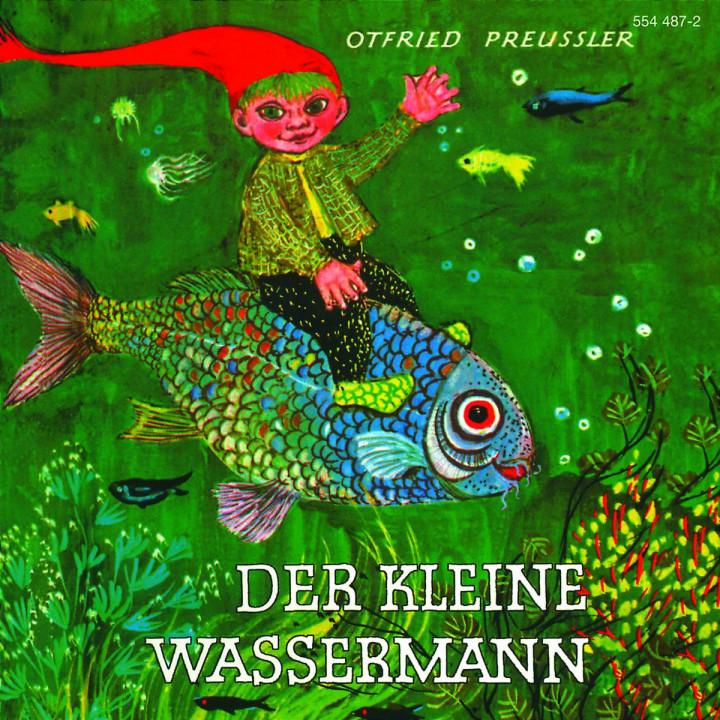 Der kleine Wassermann 0731455448726