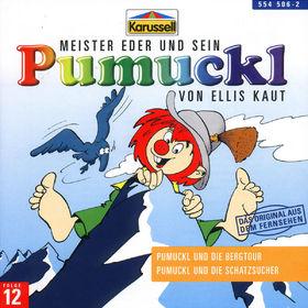 Pumuckl, Meister Eder und sein Pumuckl (Vol. 12), 00731455450620