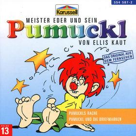 Pumuckl, Meister Eder und sein Pumuckl (Vol. 13), 00731455450729