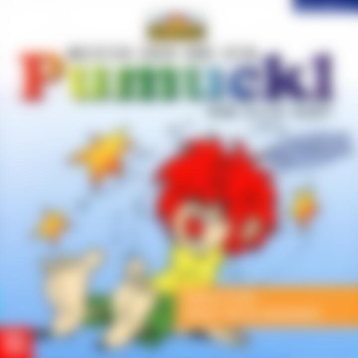 Meister Eder und sein Pumuckl (Vol. 13) 0731455450721