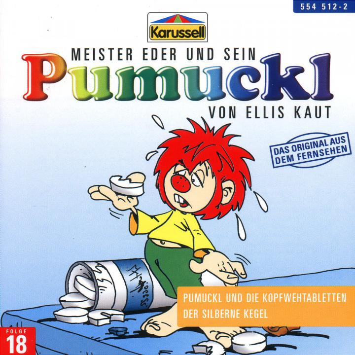 Meister Eder und sein Pumuckl (Vol. 18) 0731455451227