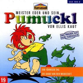 Pumuckl, Meister Eder und sein Pumuckl (Vol. 19), 00731455470420