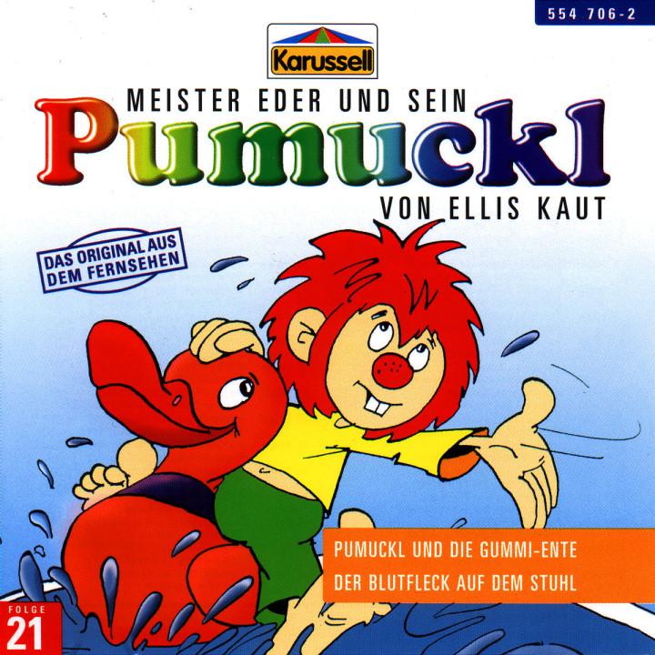 Meister Eder und sein Pumuckl (Vol. 21) 0731455470624