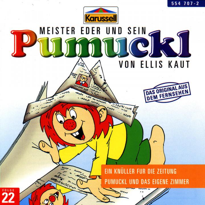 Meister Eder und sein Pumuckl (Vol. 22) 0731455470727