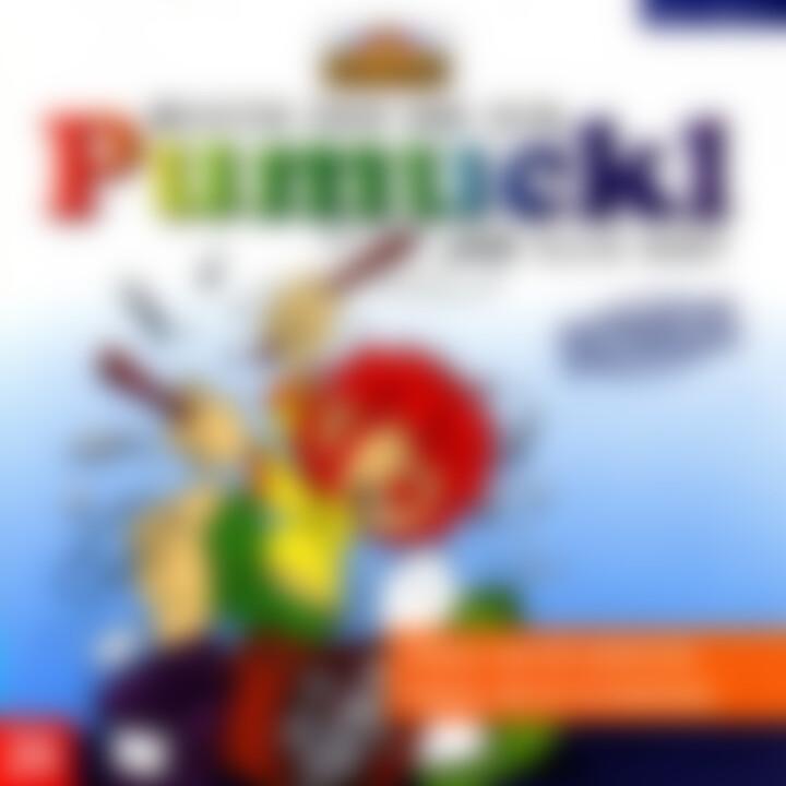Meister Eder und sein Pumuckl (Vol. 24) 0731455470923