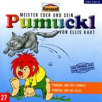 Pumuckl, Meister Eder und sein Pumuckl (27), 00731455471229