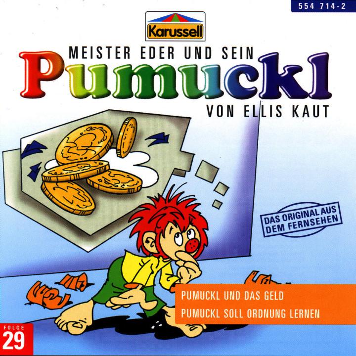 Meister Eder und sein Pumuckl (Vol. 29) 0731455471429
