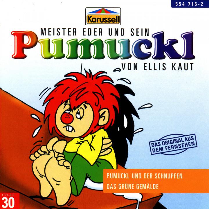 Meister Eder und sein Pumuckl (Vol. 30) 0731455471522