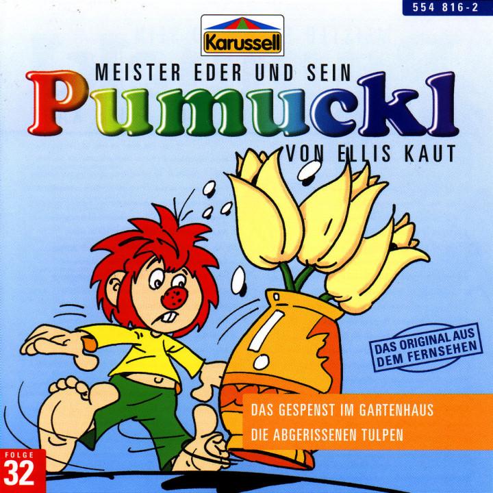 Meister Eder und sein Pumuckl (Vol. 32) 0731455481628
