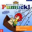 Pumuckl, Meister Eder und sein Pumuckl (Vol. 33), 00731455481723