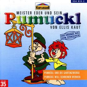 Pumuckl, Meister Eder und sein Pumuckl (Vol. 35), 00731455481921