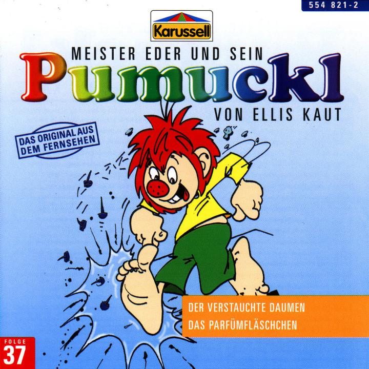 Meister Eder und sein Pumuckl (Vol. 37) 0731455482124