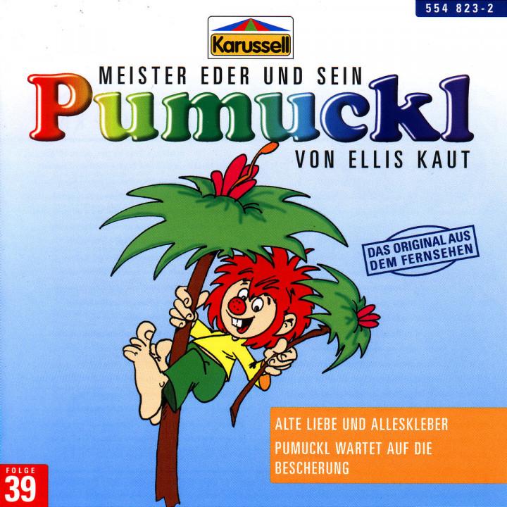 Meister Eder und sein Pumuckl (Vol. 39) 0731455482320