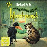Michael Ende, Der Wunschpunsch (Vol. 2) - Das Geheimnis der Pergamentrolle, 00731455492828