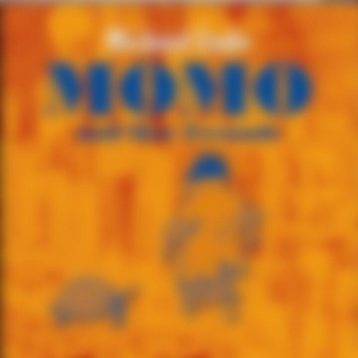 01: Momo und ihre Freunde 0731455494428