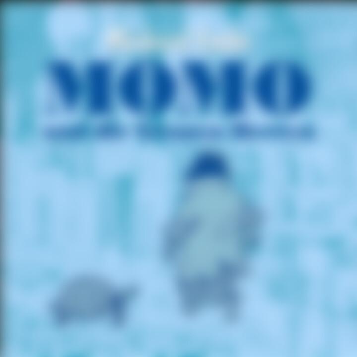 02: Momo und die grauen Herren 0731455494521