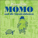 Michael Ende, Momo (Vol. 3) - Und die Stundenblumen, 00731455494624