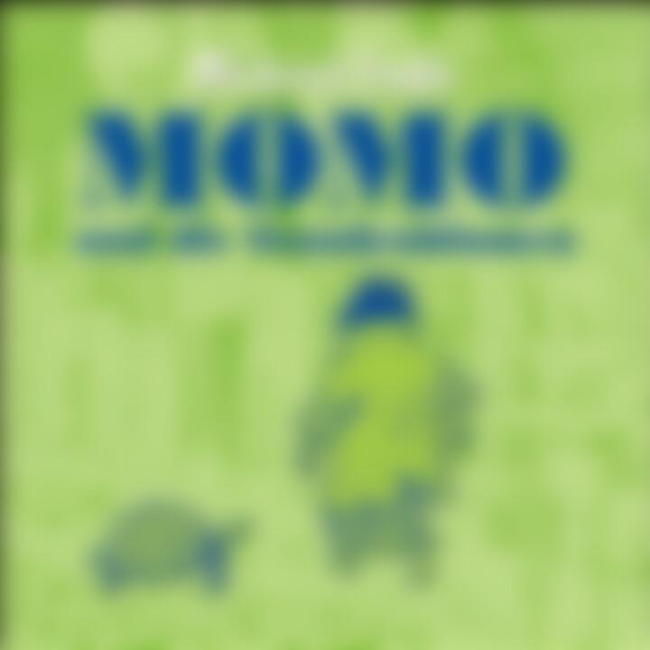 03: Momo und die Stundenblumen 0731455494624