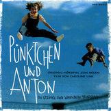 Erich Kästner, Punktchen Und Anton, 00731455495423