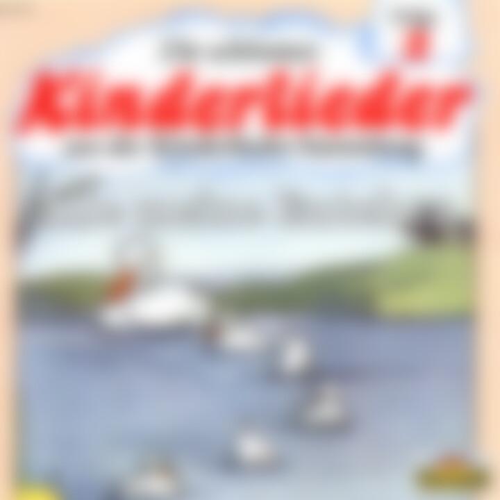 Die Schönsten Kinderlieder - Alle Mleine Entchen 0042283305728
