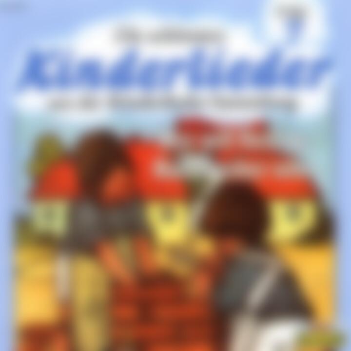 Die Schönsten Kinderlieder - Wer Will Fleißige Handwerker Sehn 0042283306224